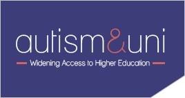 Autism & Uni - Widening Access to Higher Education